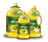 橄榄油灌装效果