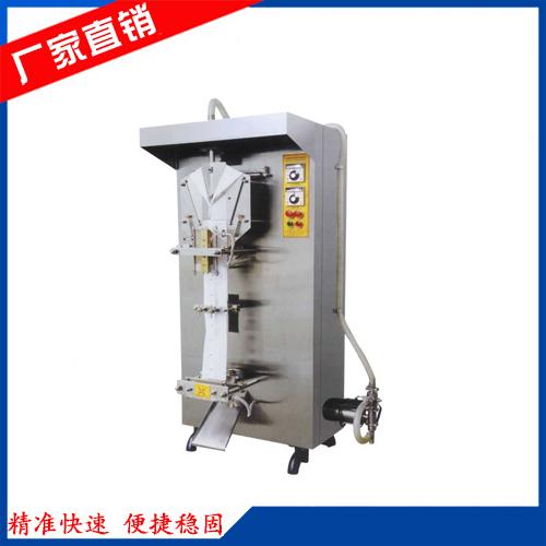 袋装酱油醋包装机